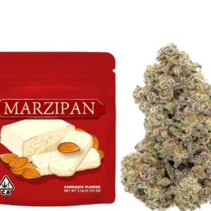Buy Marzipan Weed Strain by The Rare Online