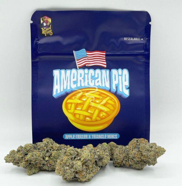 Buy American Pie Doja Exclusive Strain