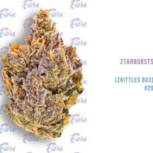 Buy Ztarbursts Strain by Fiore Online