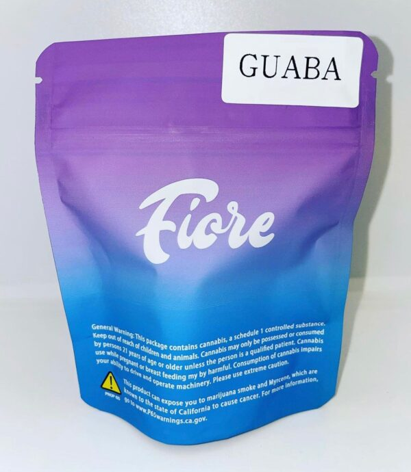 Buy Guaba Strain by Fiore Online
