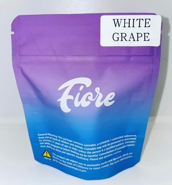 Buy White Grape Strain by Fiore Online