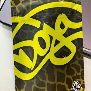 Buy Giraffe Puzzy Doja Exclusive Strain