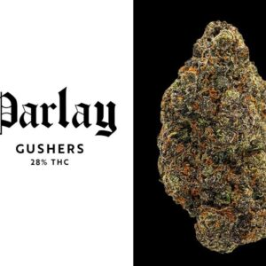 Buy Gushers Strain by Parlay Online