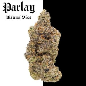 Buy Miami Vice Strain by Parlay Online