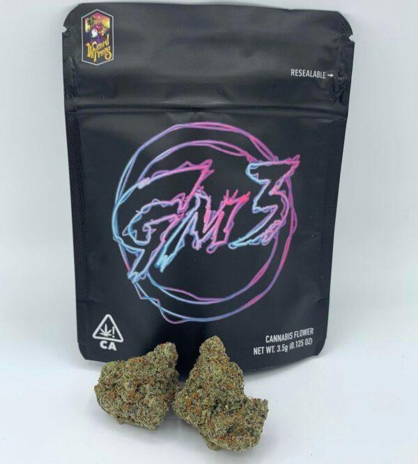 Buy GM3 Doja Exclusive Marijuana Strain