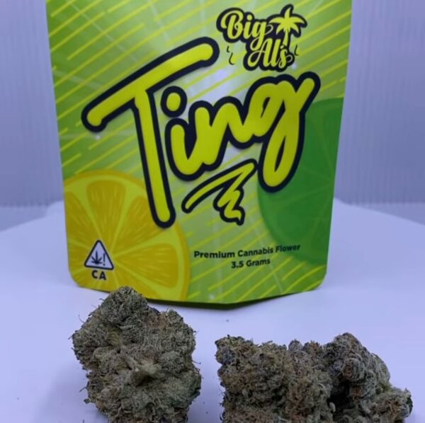 Buy Ting Strain by Big Als Online