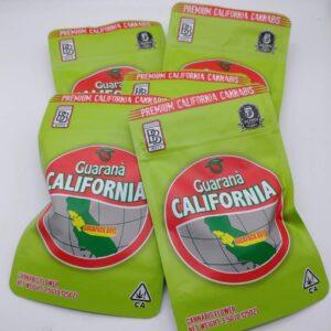 Buy Guarana California Backpack Boyz