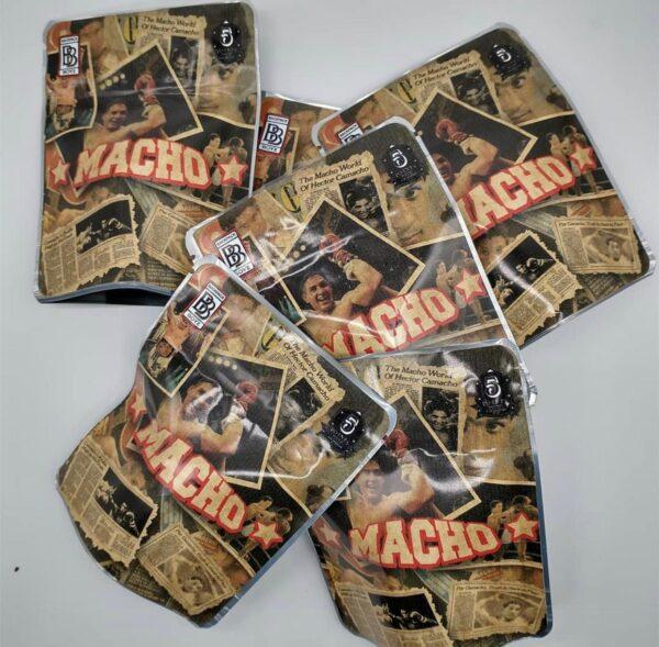 Buy Macho Backpack Boyz Online