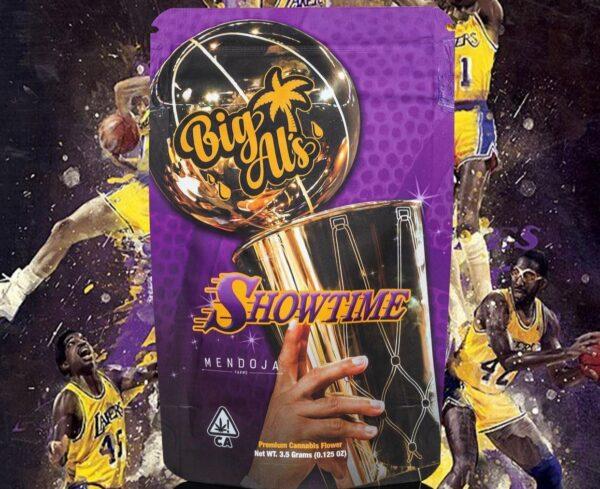 Buy Showtime Strain by Big Als Online