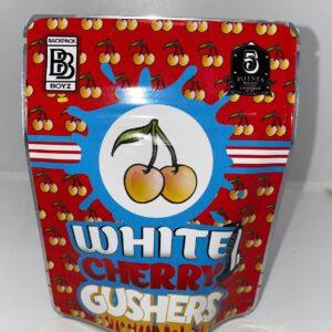 Buy White Cherry Gushers Backpackboyz