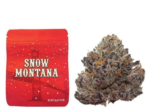 Buy Snow Montana Cookies Online