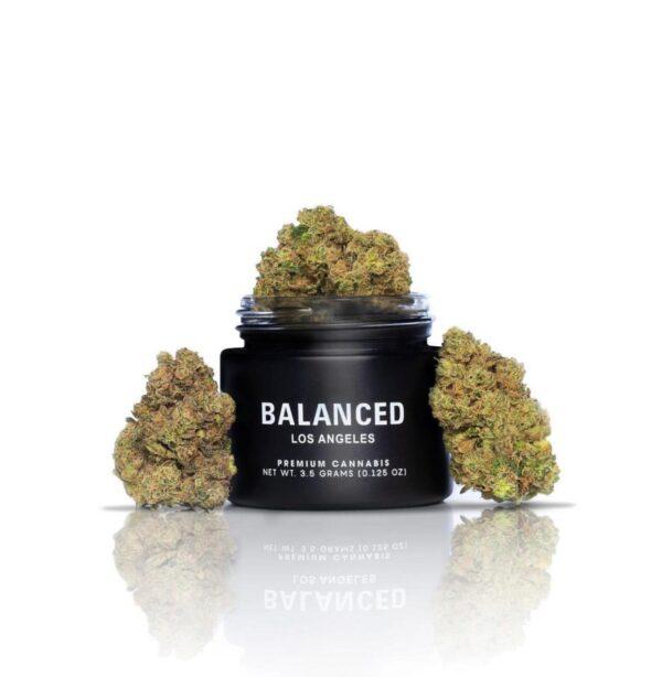 Buy Bling Balanced Los Angeles strain