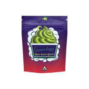 Buy Blue Raspberry Gelato Cannatique Strain