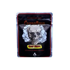 Buy Red Rum Cannatique Strain Online