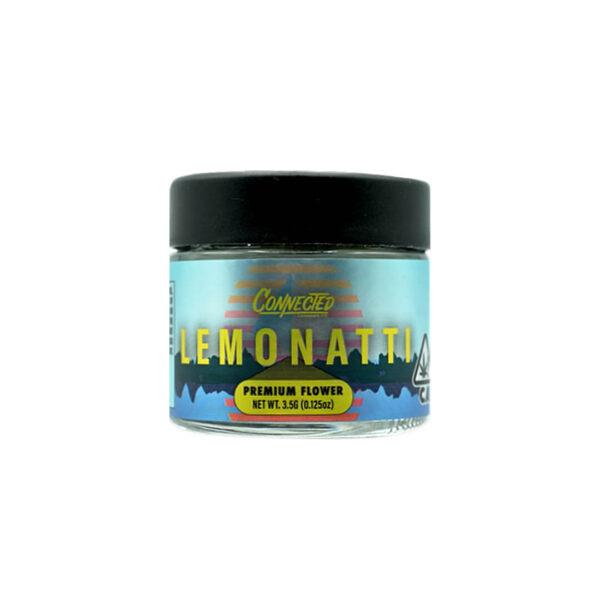 Buy Lemonatti Connected Strain Online