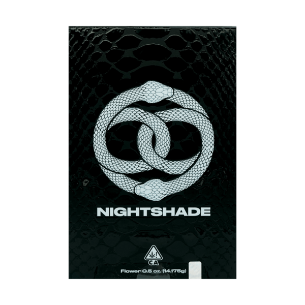 Buy Night Shade Connected Strain Online