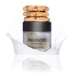 Buy Cookie Crisp Balanced Los Angeles Strain
