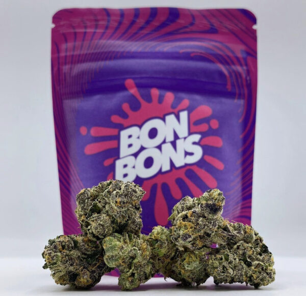 Buy Bon Bons Strain by Seven Leaves