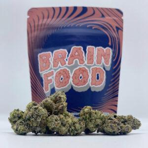 Buy Brain Food Strain by Seven Leaves