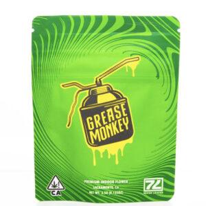 Buy Monkey Grease Strain by Seven Leaves