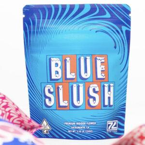 Buy Blue Slush Strain by Seven Leaves