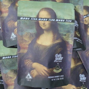 Buy Mona Lisa Strain by Dubz Garden Online