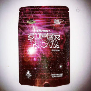 Buy Super Nova Strain by Dubz Garden