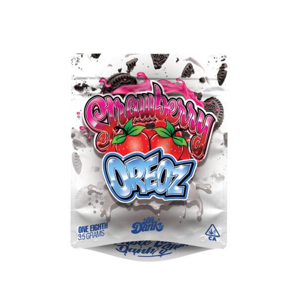 Buy Strawberry Oreoz LA Dank Strain Online