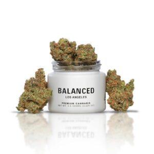 Buy Lemonade Strain by Balanced Los Angeles