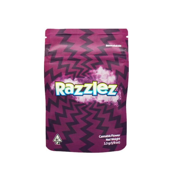 Buy Razzlez Headstash Strain Online