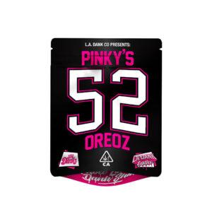 Buy Pinkys Oreoz LA Dank Strain Online