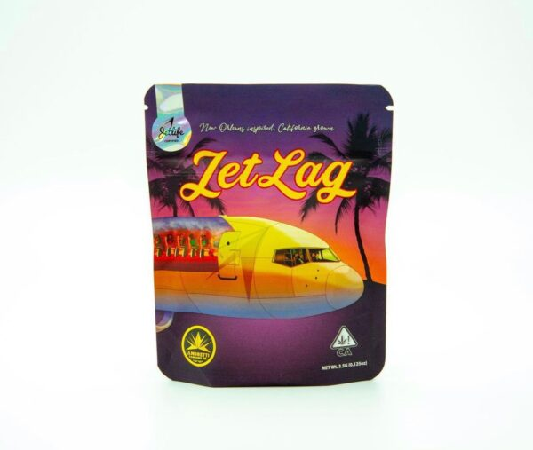 Buy Jet Lag Strain by Andretti Canna Co